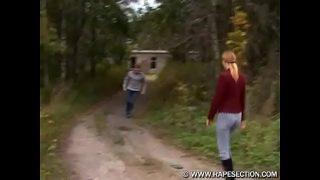 A dangerous stroll