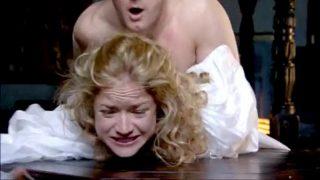 anal forced scene 3 (Joanne King)