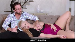 Big Tits Step Mom Woken Up And Fucked To Multiple Orgasms By Step Son