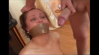 Cute Girl is Forced By Cable Man – PT3 OF 3 – AANGZXXX.BLOGSPOT.COM