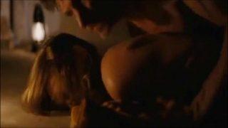 Elizabeth Olsen forced in Martha Marcy May Marlene