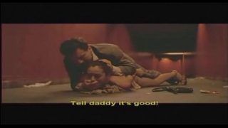 Forced sex scenes from regular movies 2