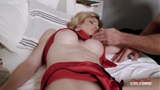 Reading makes My Step Mom Tired and Limp with Cory Chase