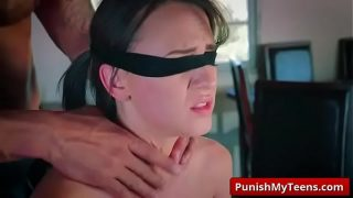 The Mysterious Package with Alex Moore porn clip